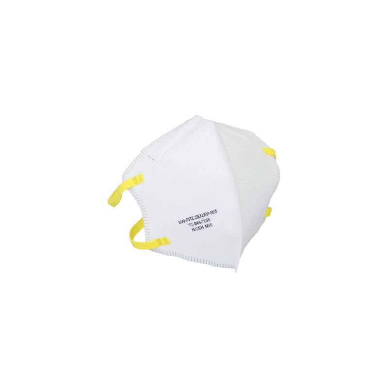 N95折り畳み式マスク